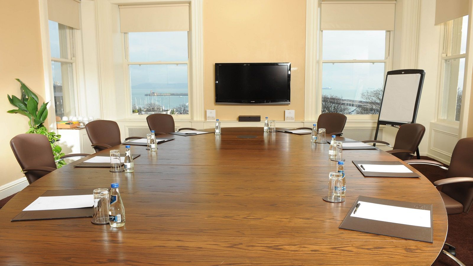 Meeting and Conferences Room 4